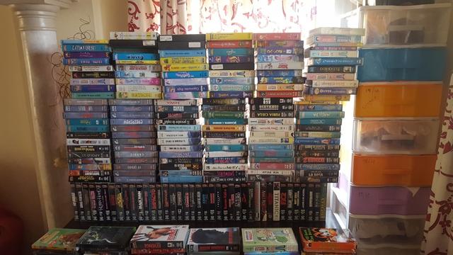 PELÍCULAS VHS - foto 4