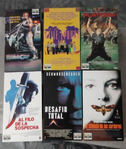 PELÍCULAS VHS - foto 5