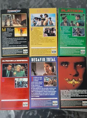 PELÍCULAS VHS - foto 6
