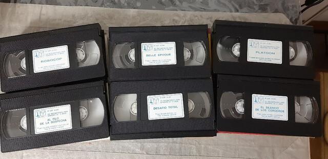 PELÍCULAS VHS - foto 7