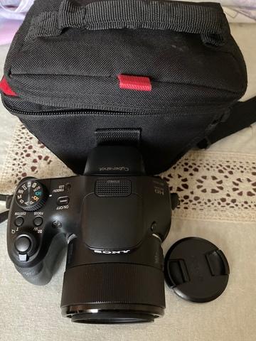 SONY CYBER-SHOT DSC-HX300 (20, 4 ME) +ACC - foto 1