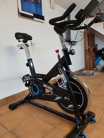 BICI INDOOR SPINING - foto 6