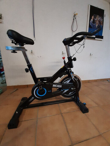 BICI INDOOR SPINING - foto 7
