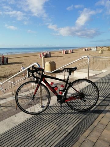 Bicicleta Bh Quartzsolo Vendo No Cambio
