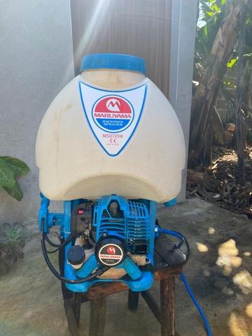 MOTOR DE SUFATAR - foto 1