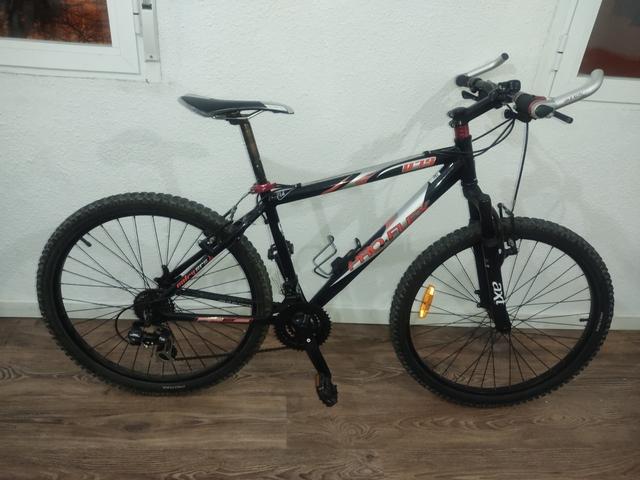 Bicicleta Mtb Pro-Flex