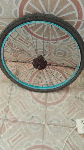 Llantas Bicicleta Montaña