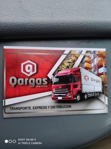 TRANSPORTE Y REPARTOS ECONÓMICOS - foto 1
