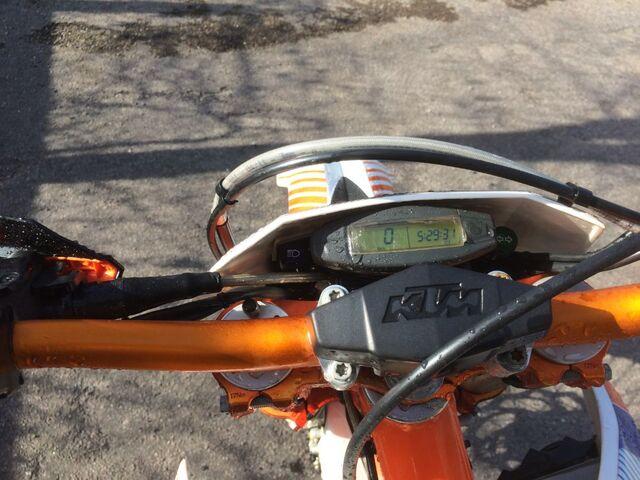 KTM - EXC 300 SIX DAYS - foto 3