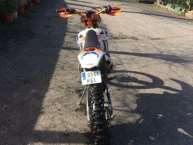 KTM - EXC 300 SIX DAYS - foto 4
