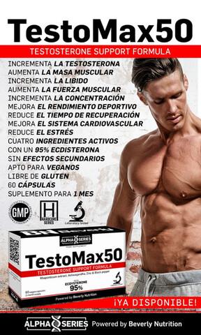 TESTO MAX50 - foto 1