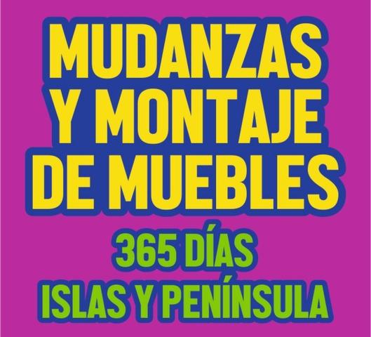 MUDANZAS Y TRANSPORTES MALLORCA - foto 1