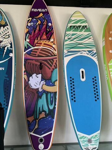 TABLAS DE PADDLE SURF HINCHABLES BARATAS - foto 1