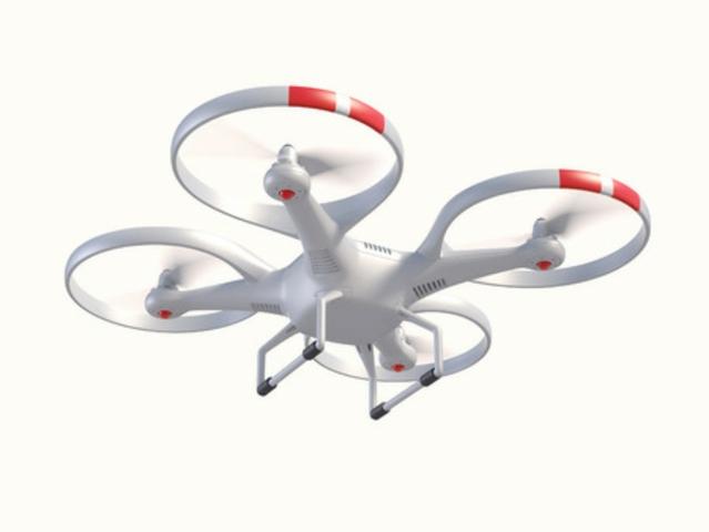 «PILOTO»  DRON/UAS CATEGORÍA ABIERTA - foto 1