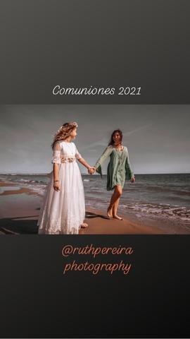 COMUNIONES 2021 - foto 1