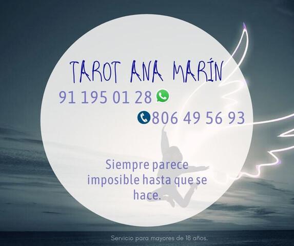 TAROT CONOCE EL MAÑANA.  - foto 1