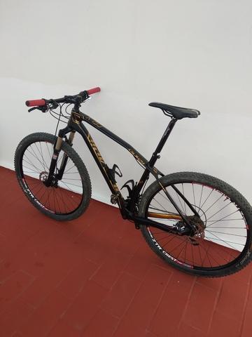Bici De Carbono Olympia