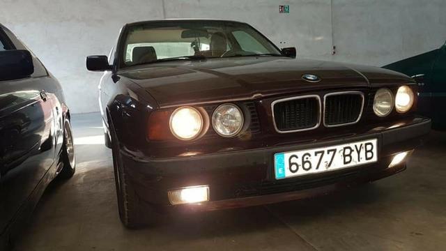 BMW - SERIE 5 - foto 1