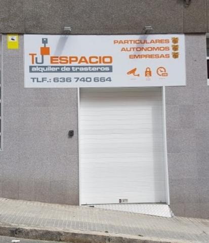 TU ESPACIO TRASTEROS.  - foto 1