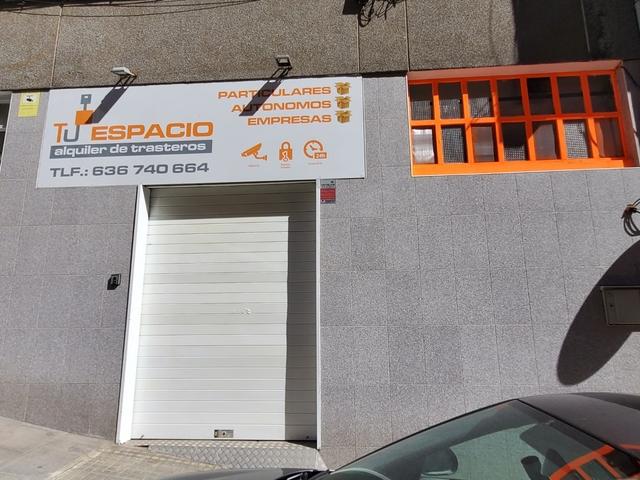 TU ESPACIO TRASTEROS.  - foto 2