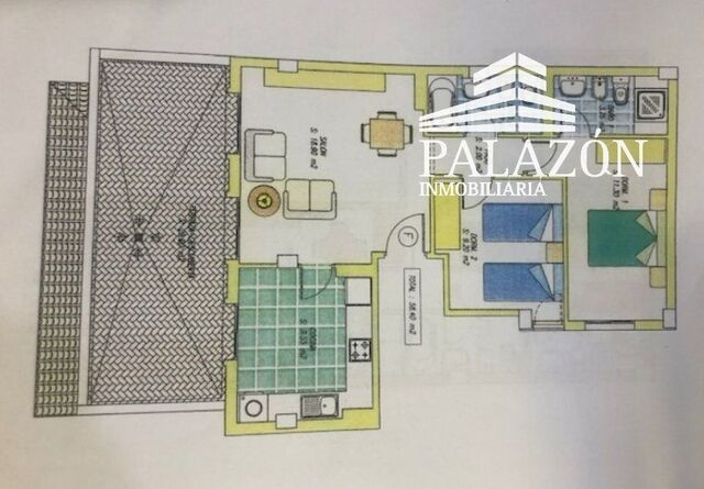 PARQUE ALFONSO XIII - ZZZ - foto 9