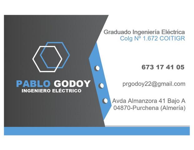 INGENIERO ELÉCTRICO FREELANCER - foto 1