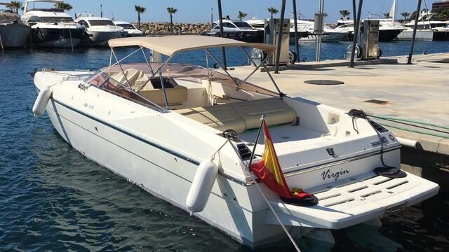 Mil Anuncios Com Barcos A Motor En Baleares Venta De Barcos A Motor De Segunda Mano En Baleares Barcos A Motor De Ocasión A Los Mejores Precios