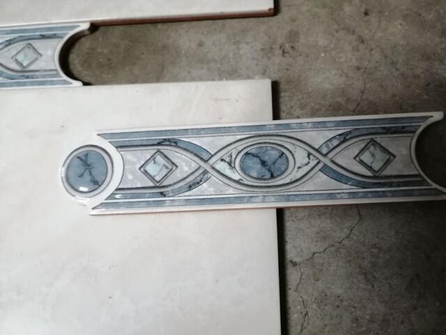 Azulejo Marmoleado