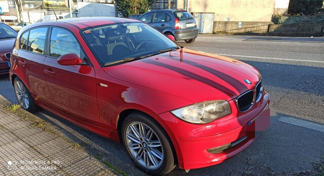 BMW - SERIE 1 - foto 2
