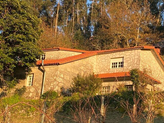 CASA DE DOS PLANTAS EN VILABOA - BERTOLA - foto 1