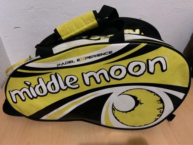 Paletero Middle Moon