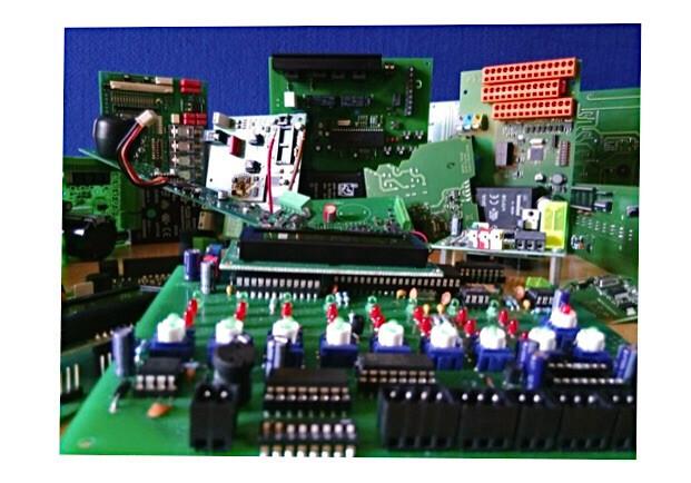 ELECTRÓNICA PARA SU PROYECTO - foto 5