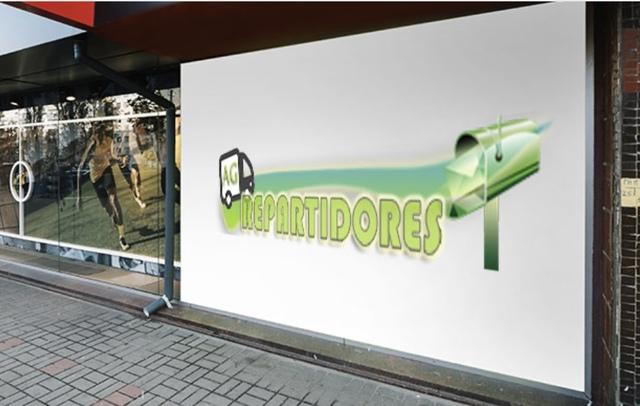 BUZONEO FOLLETOS Y PEGADA DE CARTELES - foto 5