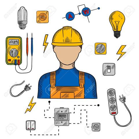 S&B ESPECIALISTAS EN ELECTRIFICACION - foto 1