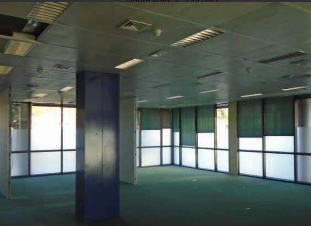 EDIFICIO DE OFICINAS EN ALQUILER AO-816 - foto 3