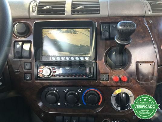 DAF CF 85 430 6X2 MULTILIFT 20 TN - foto 9