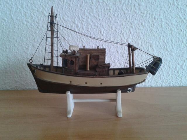 Barco Pesquero Pesca Atun Atunero