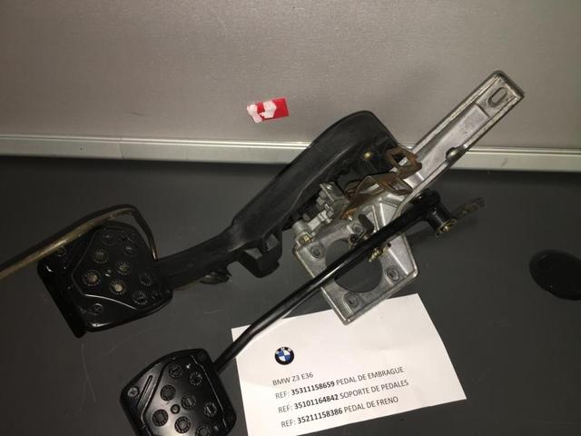 BMW Z3 1. 8 REPUESTOS VARIOS DISPONEMOS :  - foto 5