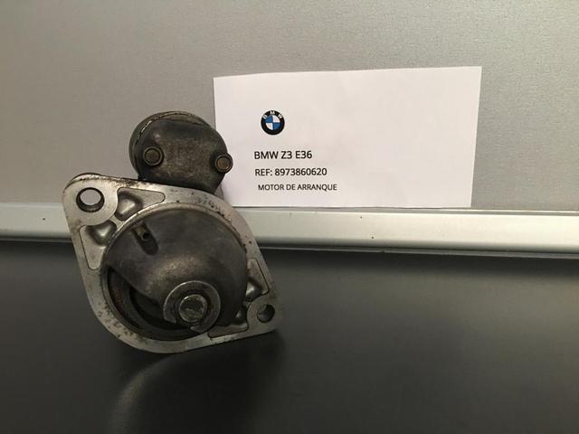 BMW Z3 1. 8 REPUESTOS VARIOS DISPONEMOS :  - foto 1