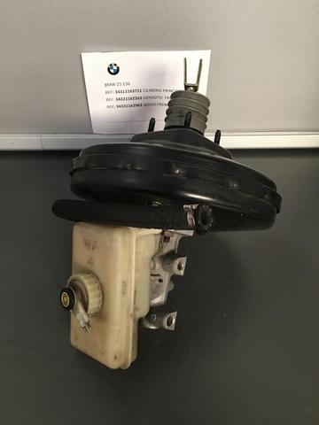 BMW Z3 1. 8 REPUESTOS VARIOS DISPONEMOS :  - foto 7