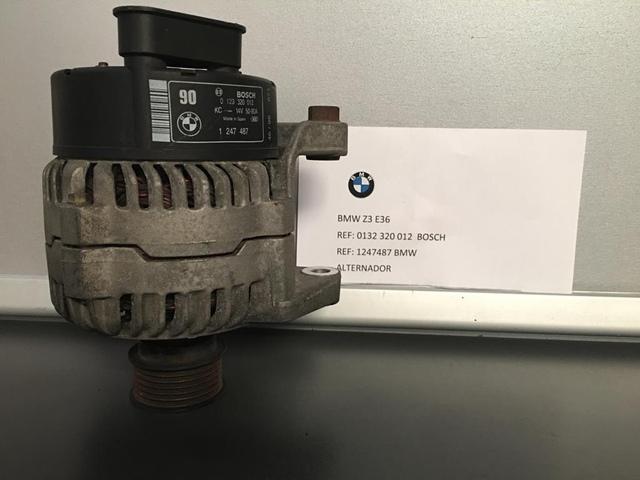 BMW Z3 1. 8 REPUESTOS VARIOS DISPONEMOS :  - foto 4