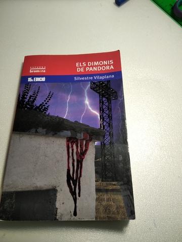 ELS DIMONIS DE PANDORA - foto 1