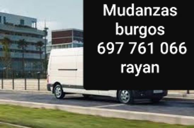 MUDANZAS VACIADOS, , BURGOS ECONÓMICOS, , ,  - foto 1