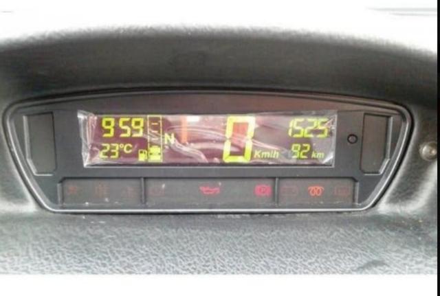 PANTALLA LCD MICROCAR - foto 1