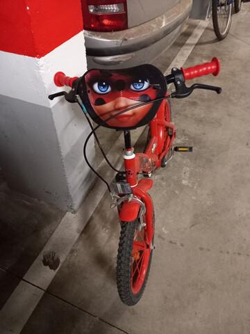 Se Vende Bicicletas Con Poco Uso