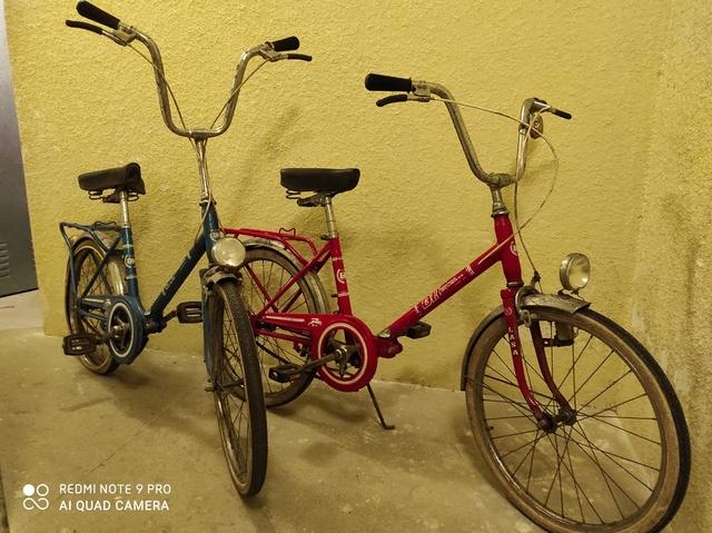Se Vende Bici Bh 1980