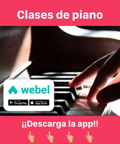 CLASES DE PIANO A DOMICILIO - foto 1