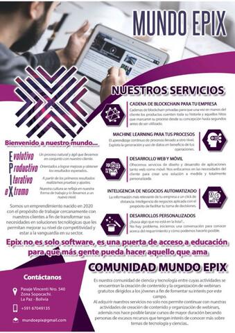 DESARROLLO WEB / DISEÑO / MARKETING - foto 1