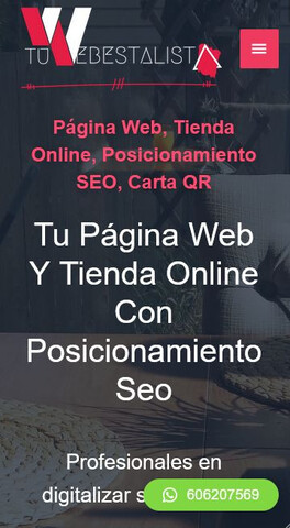 PAGINA WEB O TIENDA ONLINE - foto 1