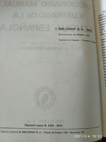 DICCIONARIO VOX - foto 4